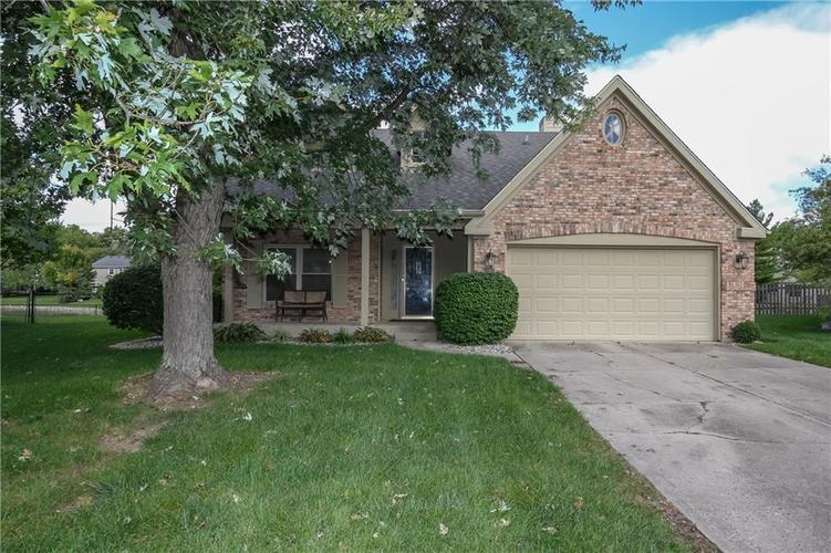 8962  Pine Tree Boulevard Indianapolis, IN 46256 | MLS 21600481