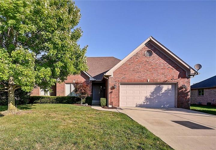 5144  Copperwood Drive Greenwood, IN 46143 | MLS 21600544