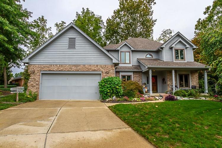 340  Rodeo Drive Indianapolis, IN 46217   MLS 21600554