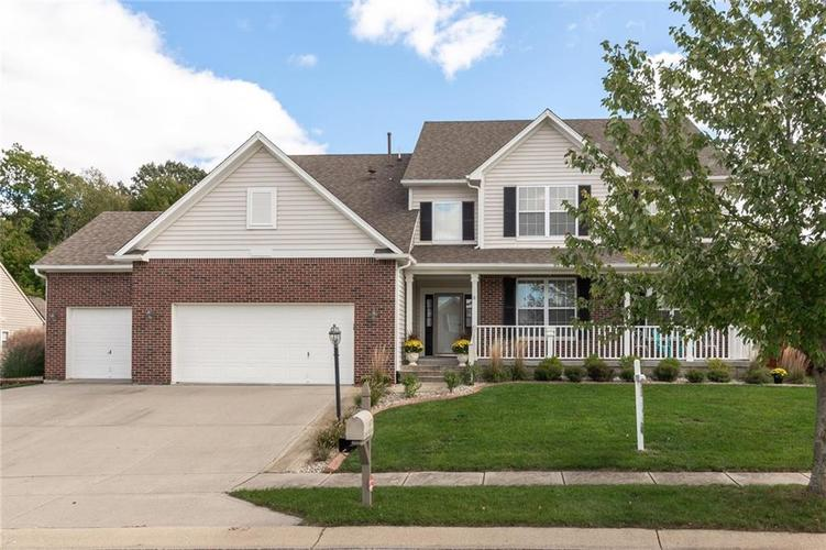 18776  Long Walk Lane Noblesville, IN 46060 | MLS 21600587