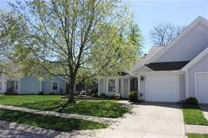 8205  Crook Drive Indianapolis, IN 46256 | MLS 21600593