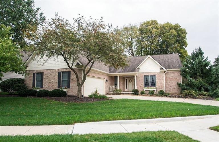 10685  Grindstone Drive Fishers, IN 46037 | MLS 21600596