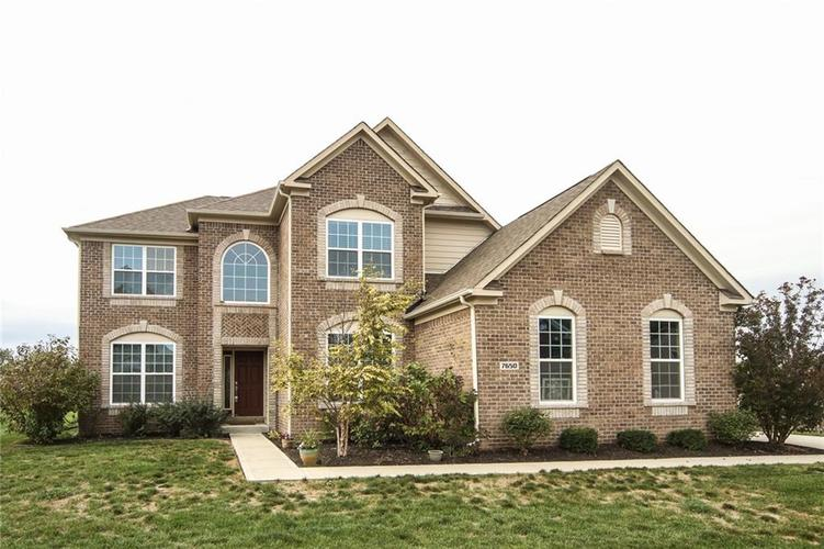 7650  Stoney Side Lane Indianapolis, IN 46259 | MLS 21600623