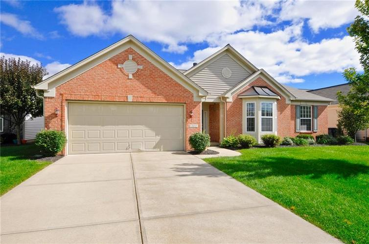 13057  Oxbridge Place Fishers, IN 46037 | MLS 21600774