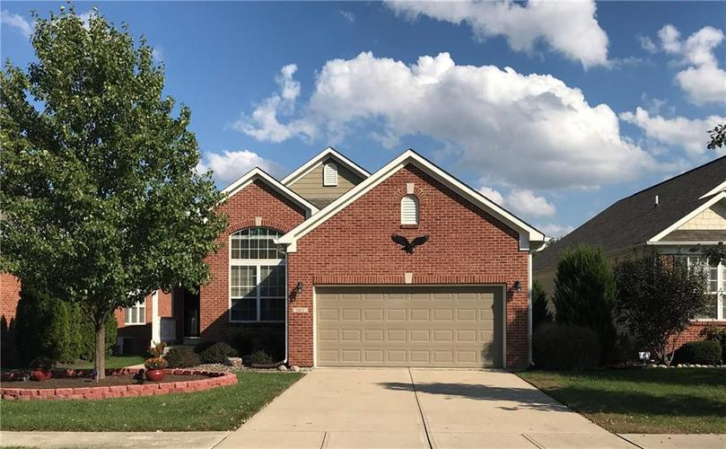 3415  Windy Knoll Lane Carmel, IN 46074 | MLS 21600775