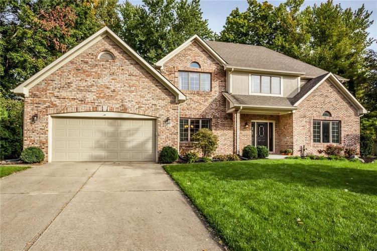 11932  DISCOVERY Circle Indianapolis, IN 46236 | MLS 21600784