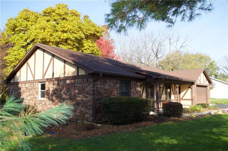 4832 GUION Road Indianapolis, IN 46254 | MLS 21600807 | photo 1