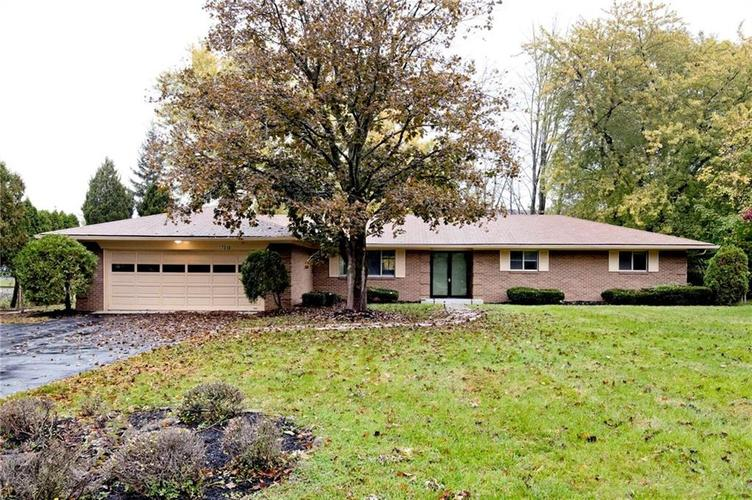 7318 E 71st Street Indianapolis, IN 46256 | MLS 21600868