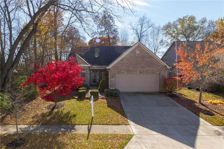 7185  Willow Pond Drive Noblesville, IN 46062 | MLS 21600893