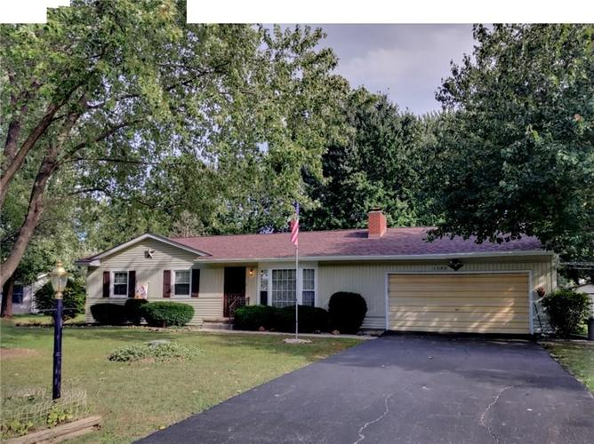 1580  Edgehill Road Shelbyville, IN 46176 | MLS 21600925