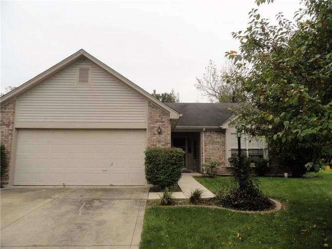 5035  Plantation Street Anderson, IN 46013 | MLS 21600937