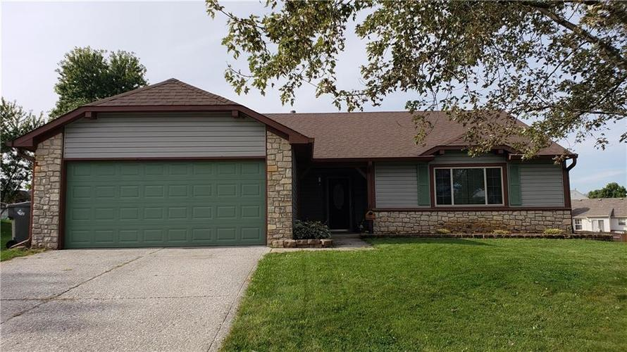 7360  SOUTHERN LAKES Drive Indianapolis, IN 46237 | MLS 21601021