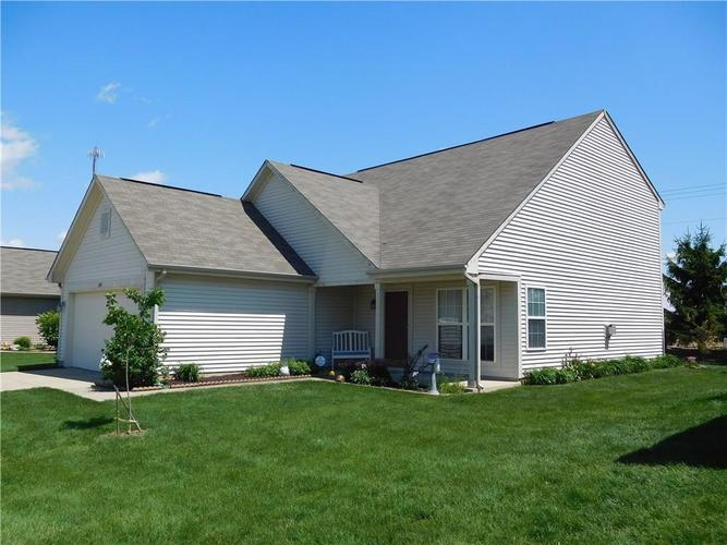 2997  Lodgepole Drive Whiteland, IN 46184 | MLS 21601057