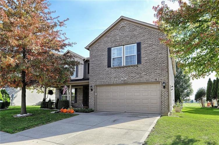 6841  Minnow Drive Indianapolis, IN 46237 | MLS 21601161