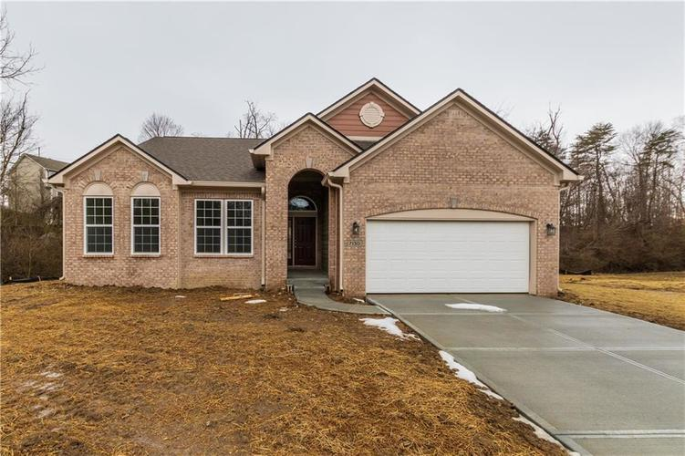 7130  Maple Bluff Lane Indianapolis, IN 46236 | MLS 21601222