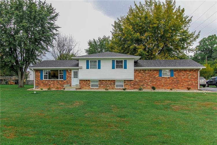 4512  Five Points Road Indianapolis, IN 46239 | MLS 21601384
