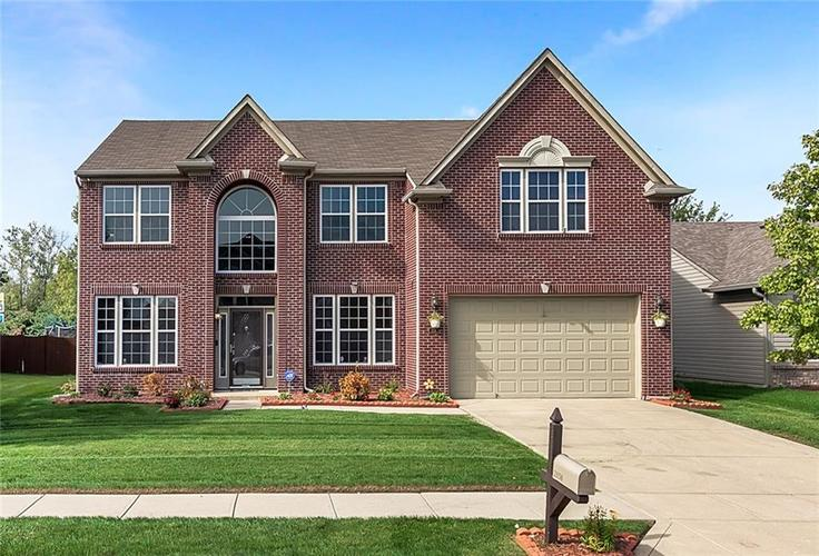 2538  Greythorne Drive Indianapolis, IN 46239 | MLS 21601422