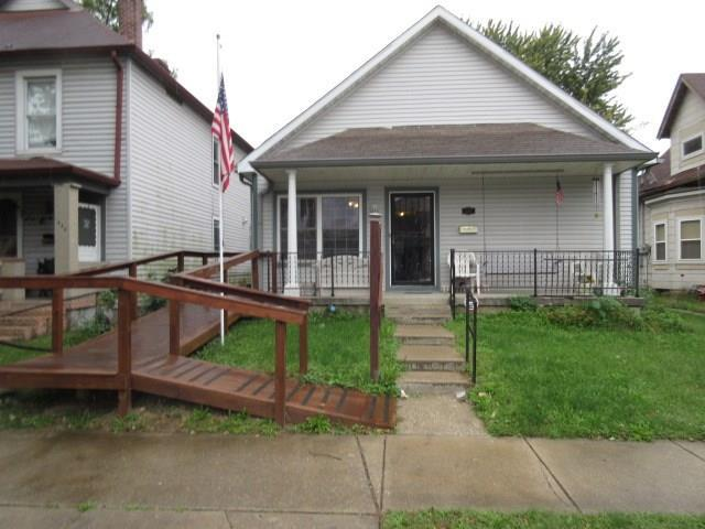246 N Belleview Place Indianapolis IN 46222   MLS 21601429   photo 1