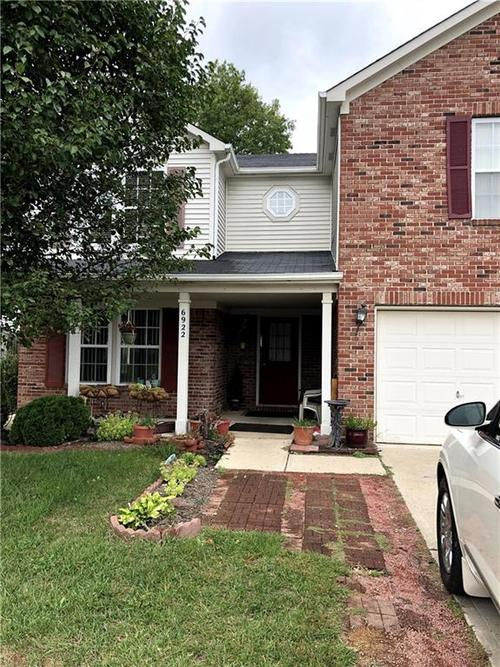 6922  Minnow Drive Indianapolis, IN 46237 | MLS 21601474