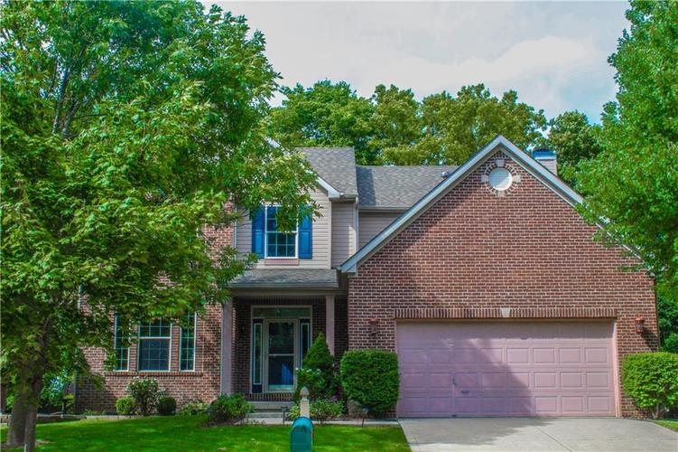 16086  Tenor Way Noblesville, IN 46060 | MLS 21601494