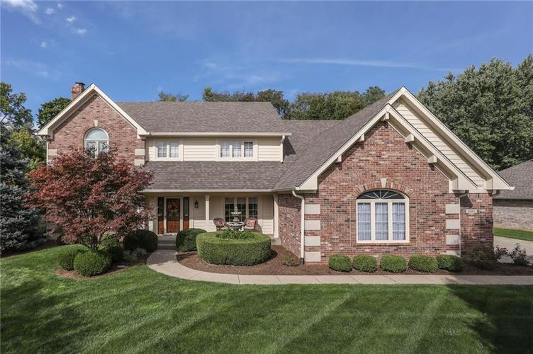 4064 W Crooked Lane Greenwood, IN 46143 | MLS 21601588