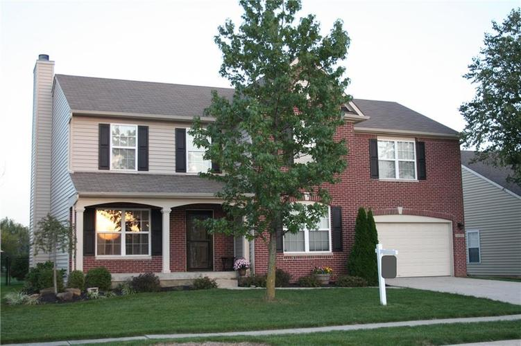 5769  Mimosa Drive Indianapolis, IN 46234 | MLS 21601623