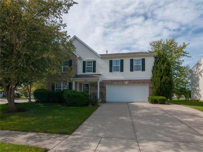 5830  TEMPEST Drive Indianapolis, IN 46237 | MLS 21601644