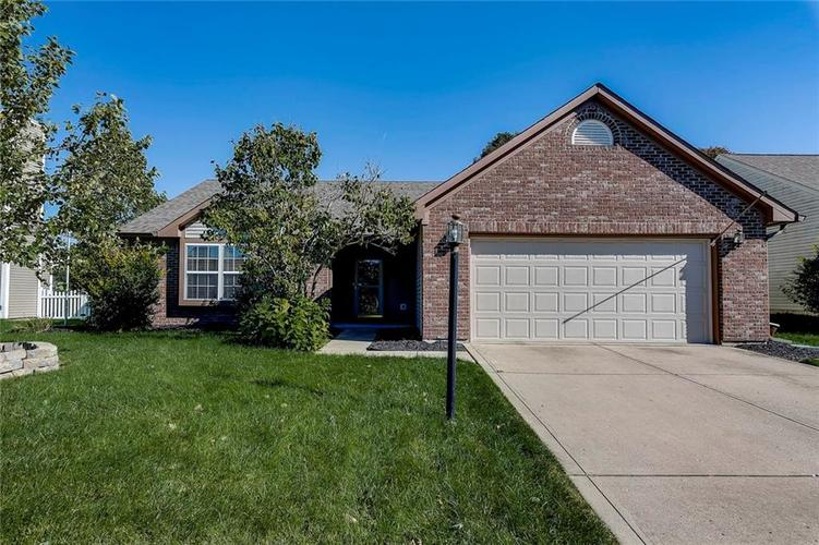 12841 RAMSGATE Court Fishers, IN 46038 | MLS 21601681 | photo 1