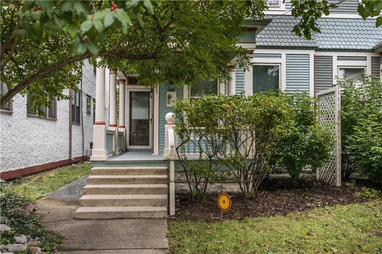 1425 N New Jersey Street Indianapolis, IN 46202 | MLS 21601712