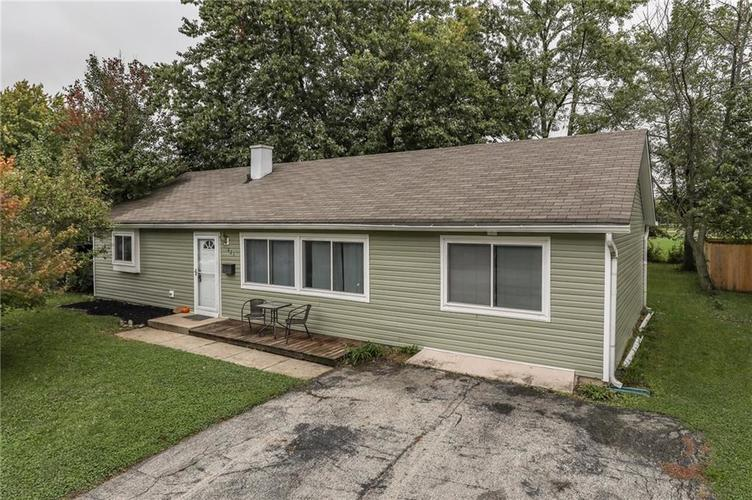 621  Park Drive Greenwood, IN 46143 | MLS 21601793