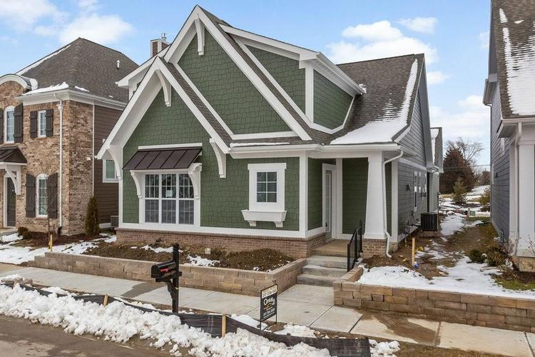 14029  Solano Drive Fishers, IN 46038 | MLS 21601824
