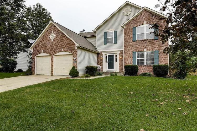2311  Lammermoor Lane Indianapolis, IN 46214 | MLS 21602924