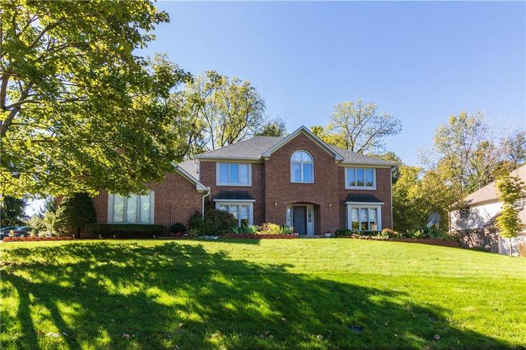 8940  Promontory Road Indianapolis, IN 46236 | MLS 21603018