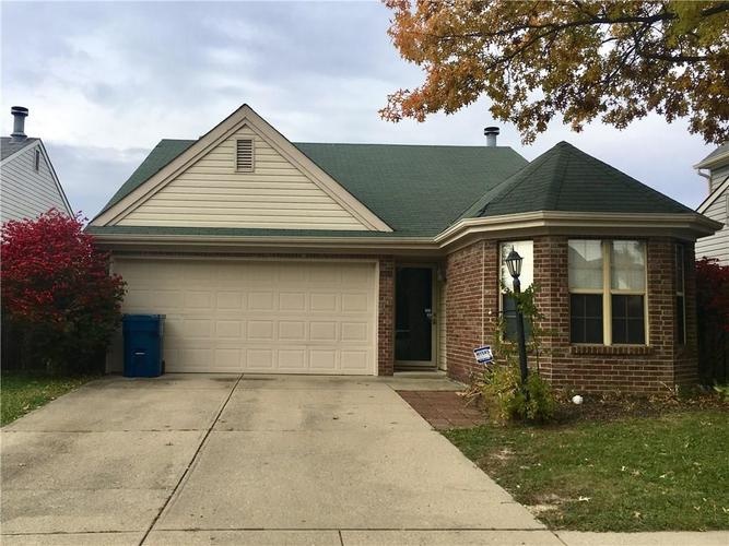 5660  BUTTERCUP Way Indianapolis, IN 46254 | MLS 21603074