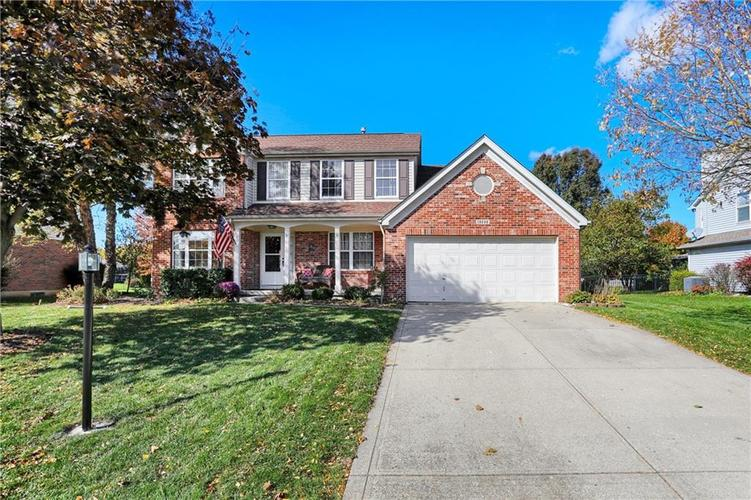 13232  CONNER KNOLL Parkway Fishers, IN 46038 | MLS 21603075