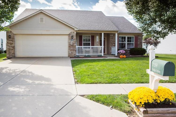 7159  FIELDS Drive Indianapolis, IN 46239 | MLS 21603085