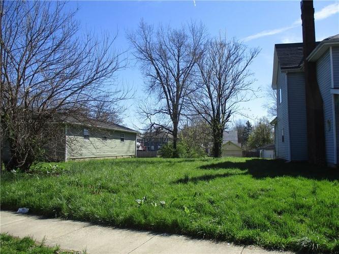 3033 SUTHERLAND Avenue Indianapolis, IN 46205   MLS 21603142   photo 1
