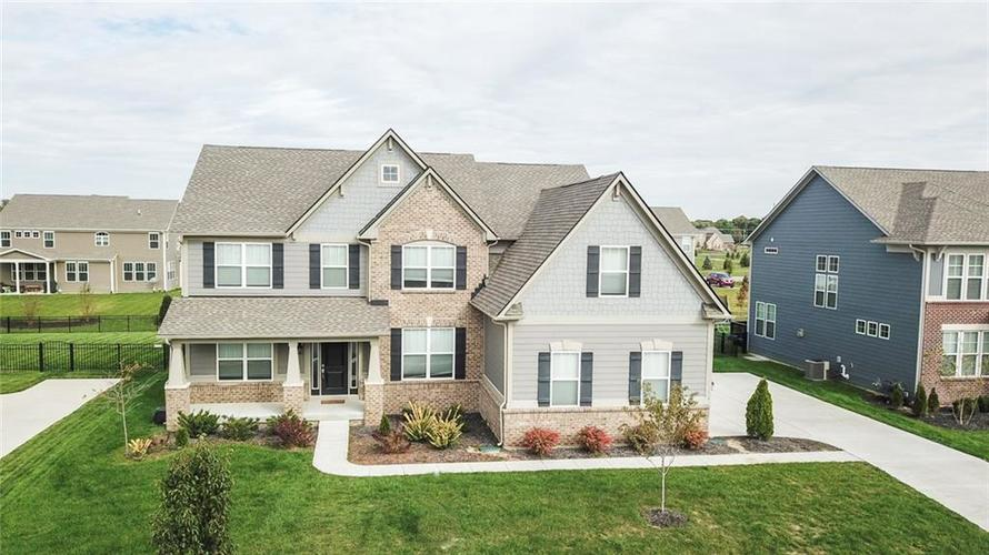 15584  Slip Anchor Lane Fishers, IN 46040 | MLS 21603149