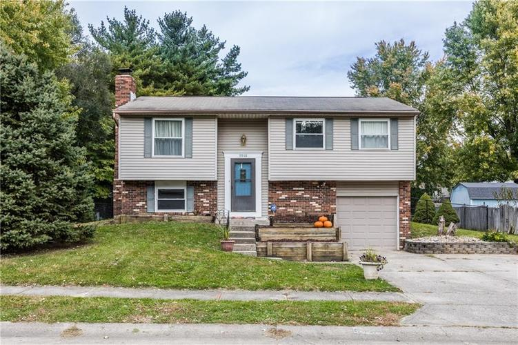 5908  PEMBERLY Drive Indianapolis, IN 46221 | MLS 21603154