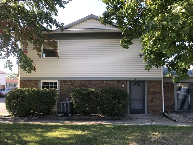 6846 Fall Time Place Indianapolis IN 46226 | MLS 21603205 | photo 1