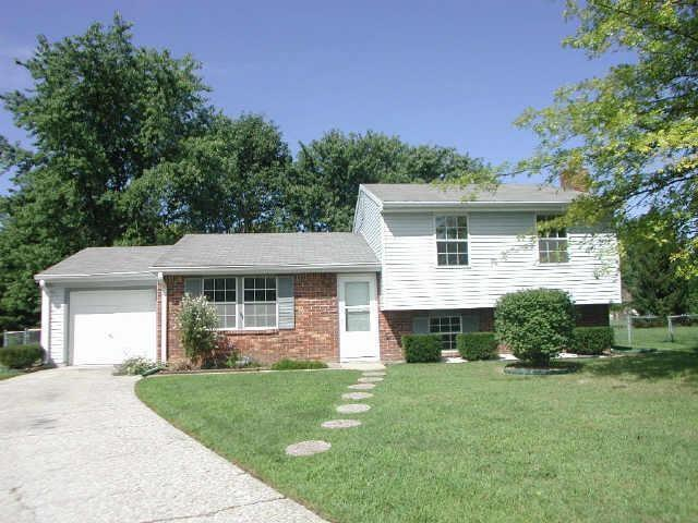 7516  TROON Court Indianapolis, IN 46237 | MLS 21603247