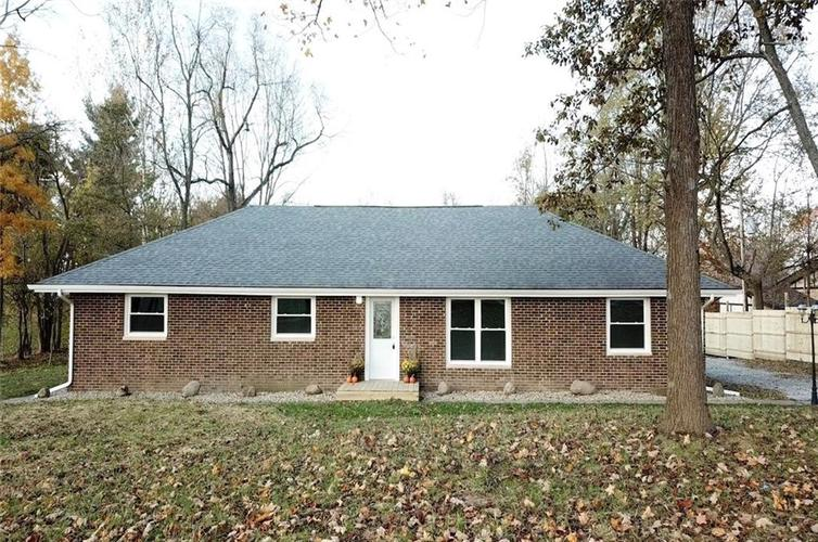 9828 E County Road 150  Hagerstown, IN 47346 | MLS 21603292