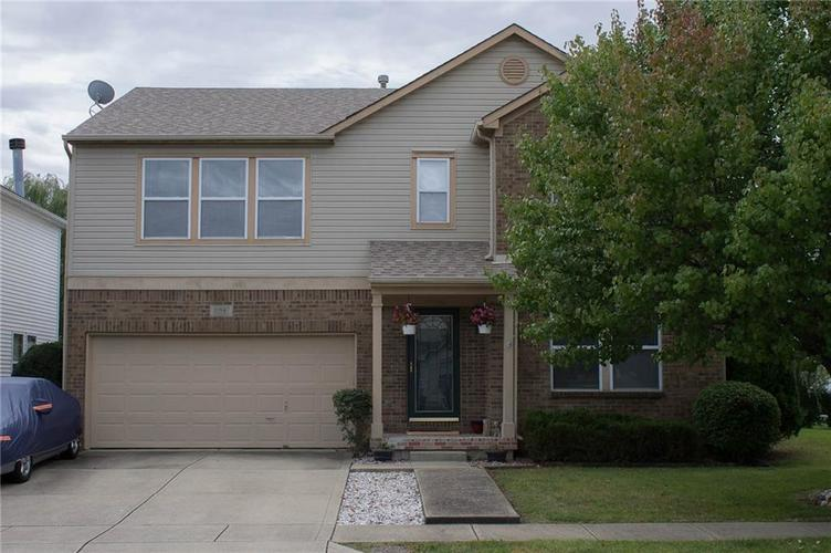 10847  Delphi Drive Camby, IN 46113 | MLS 21603333