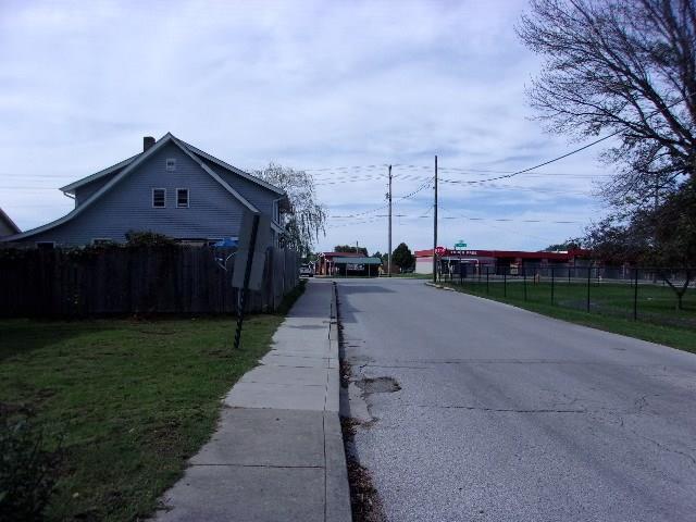 1449 S Ohio Street Martinsville, IN 46151 | MLS 21603341 | photo 4