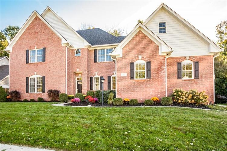 7413 Rooses Way Indianapolis, IN 46217 | MLS 21603377 | photo 1
