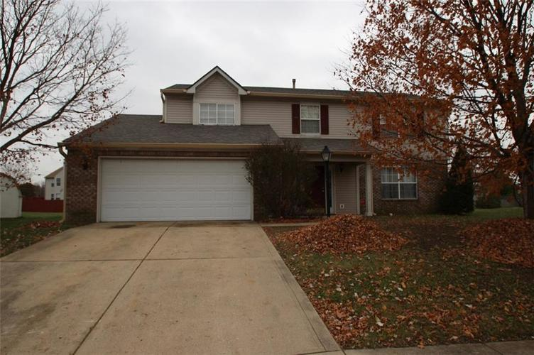 7925  Willow Wind Circle Indianapolis, IN 46239 | MLS 21603470