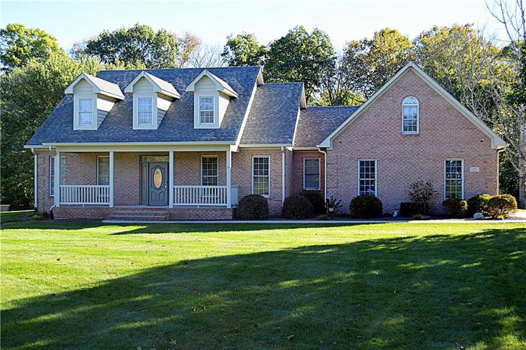 6820 E Vista View Parkway Mooresville, IN 46158 | MLS 21603546