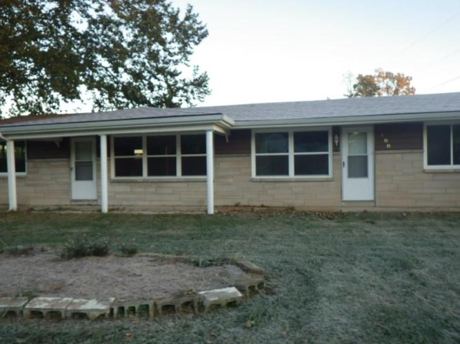 7400 W County Road 550 S Daleville, IN 47334 | MLS 21603592 | photo 1
