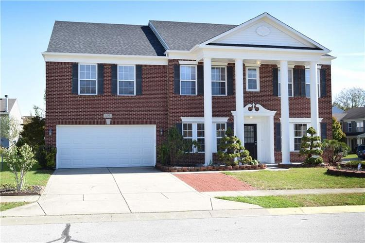 1595 Fortner Drive Indianapolis, IN 46231 | MLS 21603631 | photo 1