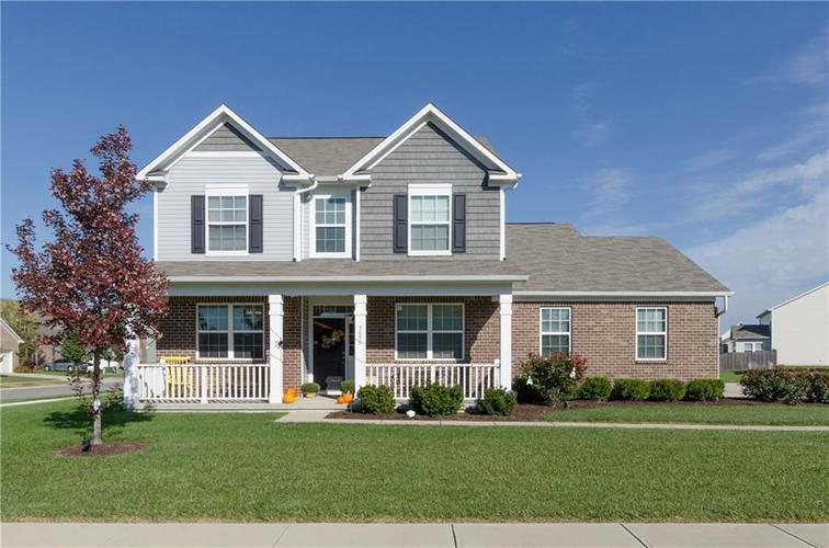 5698 W Stoneview Trail McCordsville, IN 46055 | MLS 21603643 | photo 1